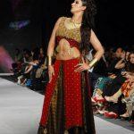 Shaiyanne Malik's collection at PFDC Sunsilk Fashion Week 2010