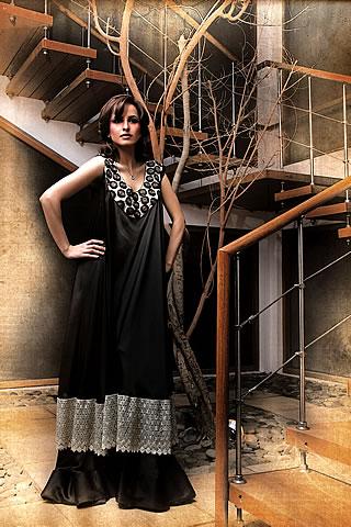 Fashion shoot by Saim Ali