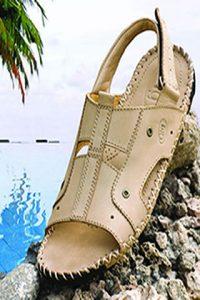 Men's summer shoes trends by Borjan