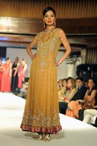 Taiba Gold and Diamond Jewellery Collection, Jewellery Fashion Show
