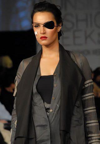 Teejays Collection at PFDC Sunsilk Fashion Week 2010 Karachi