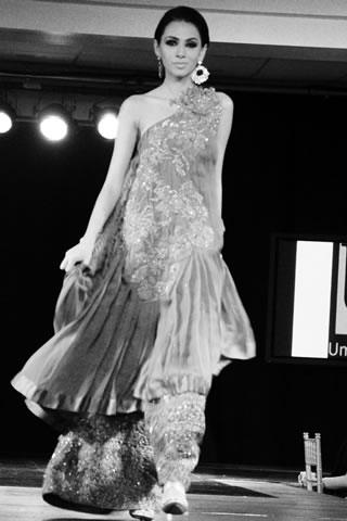 Umer Sayeed collection in USA