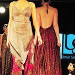 Umar Sayeed lehenga collection