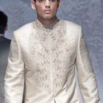 Ammar Belal at Pakistan Fashion Week London 2012