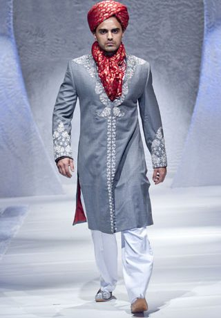 Ammar Belal at Pakistan Fashion Week London 2012 Day 2, PFW London