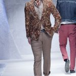 Ammar Belal at Pakistan Fashion Week London 2012 Day 2