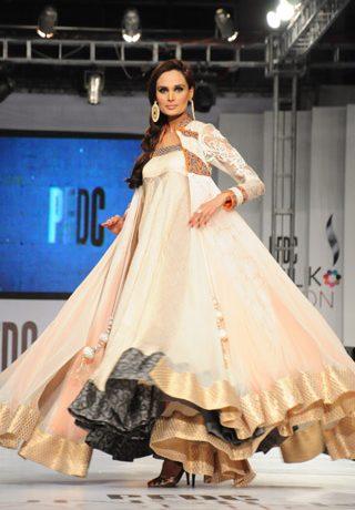 Asifa & Nabeel at PFDC Sunsilk Fashion Week 2012 Day 2, PFDC Sunsilk Fashion Week 2012