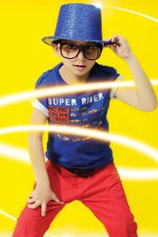 Junior Summer Collection 2012 by Outfitters, Spring Collection 2012 for Kids by Outfitters