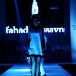 Fahad Hussayn at PFDC Sunsilk Fashion Week 2012