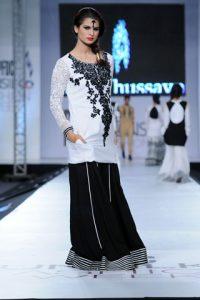 Fahad Hussayn at PFDC Sunsilk Fashion Week 2012 Day 2, PFDC Sunsilk Fashion Week 2012