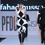 Cybil at PFDC Sunsilk Fashion Week 2012 Day 2