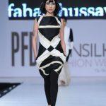 Meesha at PFDC Sunsilk Fashion Week 2012 Day 2