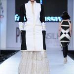 Fia at PFDC Sunsilk Fashion Week 2012 Day 2