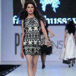 Fyeza Ansari at PFDC Sunsilk Fashion Week 2012 Day 2
