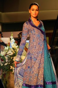 Faiza Samee Eid Lawn Collection 2012 by Al Karam, Eid Lawn Collection 2012