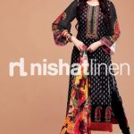 Festive Eid Lawn Collection 2012 By Nishat Linen