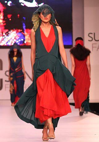 Fnk Asia at PFDC Sunsilk Fashion Week 2012 Day 3, PFDC Sunsilk Fashion Week 2012
