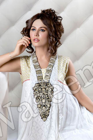 Formal Collection 2012 by Waseem Noor