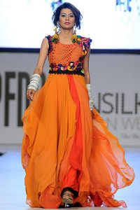 Hammad-Ur-Rehman at PFDC Sunsilk Fashion Week 2012 Day 3, PFDC Sunsilk Fashion Week 2012