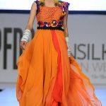 Fia at PFDC Sunsilk Fashion Week 2012 Day 3