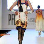 Rabia Butt at PFDC Sunsilk Fashion Week 2012 Day 3