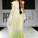 Mehreen at PFDC Sunsilk Fashion Week 2012 Day 3
