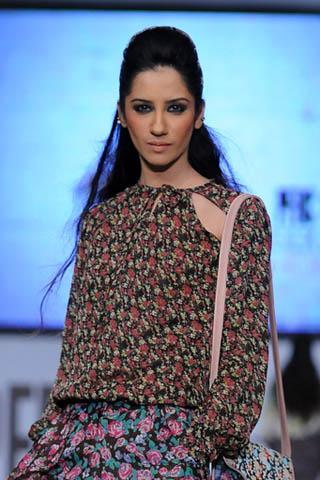 Kamiar Rokni at PFDC Sunsilk Fashion Week 2012
