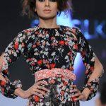Fia at PFDC Sunsilk Fashion Week 2012