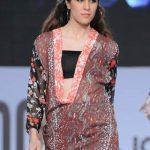 Sabina Pasha at PFDC Sunsilk Fashion Week 2012