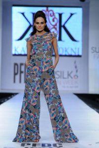 Kamiar Rokni at PFDC Sunsilk Fashion Week 2012 Day 4, PFDC Sunsilk Fashion Week 2012