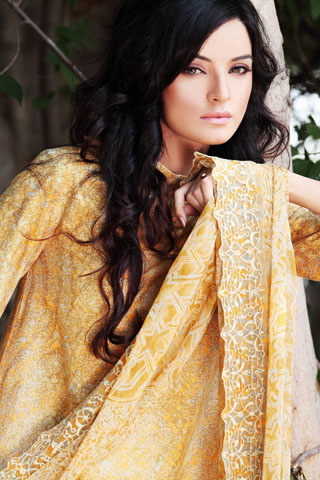 Winter Collection 2011 by Kayseria, Pakistani Winter Collection 2011
