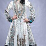 Latest Bridal & Party Wear Collection by Kosain Kazmi