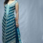 Latest Bridal & Party Wear Collection 2012