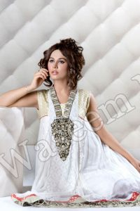 Latest Formal Collection 2012 by Waseem Noor, Formal Collection 2012