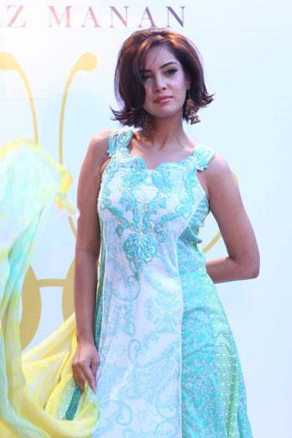Lawn Fashion Show 2012