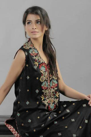 Lotus & Oasis Collection by Tena Durrani