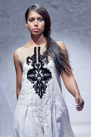 Maria B. at Pakistan Fashion Week London 2012