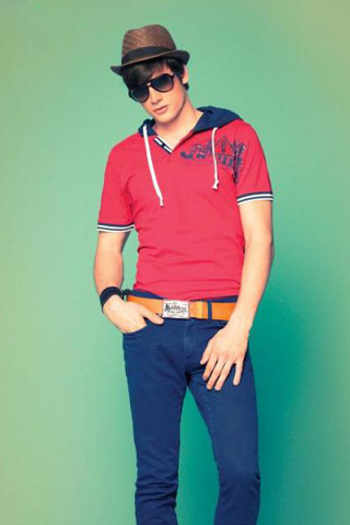 Men's Summer Collection 2012 by Outfitters, Men's Summer Collection 2012