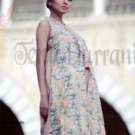 Mughal Summer Collection 2012 by Tena Durrani