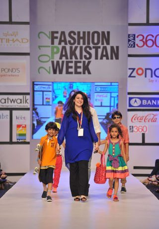NEXT at Fashion Pakistan Week 2012 Day 2, Fashion Pakistan Week 2012
