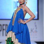 Rubab at PFDC Sunsilk Fashion Week 2012