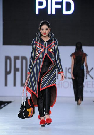 PIFD Collection at PFDC Sunsilk Fashion Week 2012 Day 3, PSFW 2012