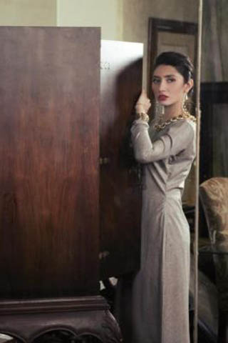 Party Wear Collection 2012 By Feeha Jamshed
