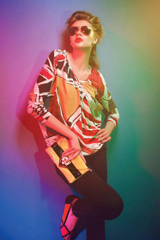 Pre-Fall Collection 2012 by Outfitters