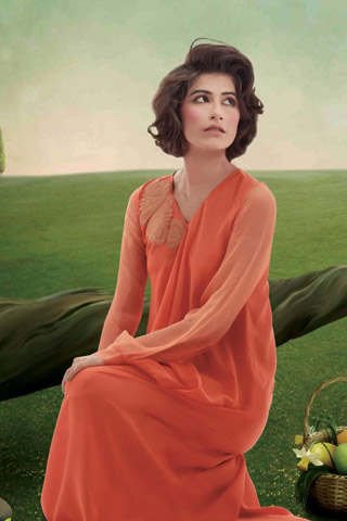 Pret Wear Eid Collection 2012 by Sheep, Latest Eid Collection 2012