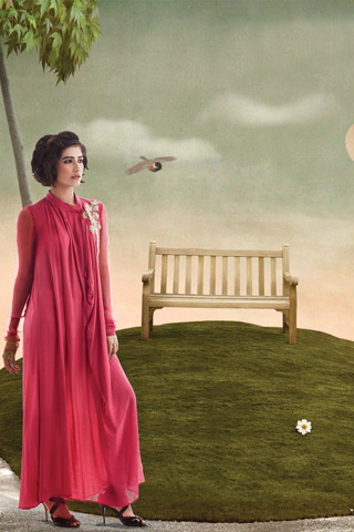 Pret Wear Eid Collection 2012 by Sheep