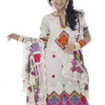 Rizwan Beyg Summer Lawn Collection 2012 by Al-Zohaib Textiles
