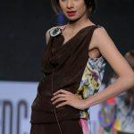 Fashion Model Fia at PFDC Sunsilk Fashion Week 2012