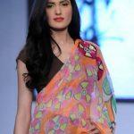 Sadaf Malaterre & Anjum Alix Noon at PFDC Sunsilk Fashion Week 2012