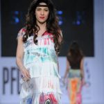 Sabina Pasha at PFDC Sunsilk Fashion Week 2012 Day 4